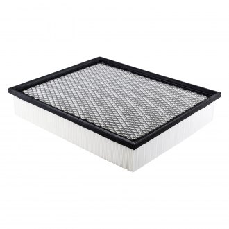 Denso® - Rectangular Air Filter