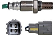 Denso® - Downstream OE Connector Oxygen Sensor
