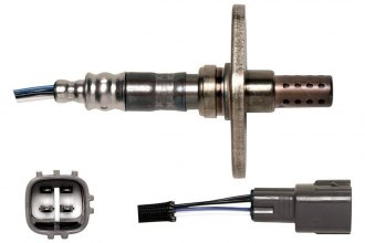 Denso® 234-4214 - Downstream OE Connector Oxygen Sensor