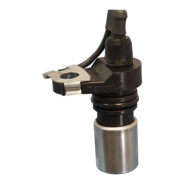 Crankshaft Position Sensor Code Fix: Toyota Camry 2002 Crankshaft Position Sensor