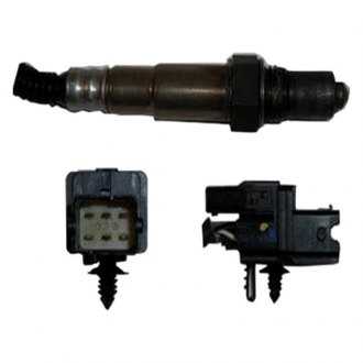 Denso® - Upstream OE Connector Air Fuel Ratio Sensor
