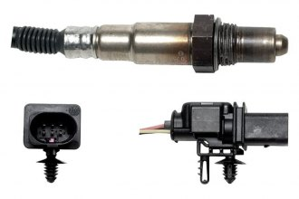 Denso® - OE Connector Air Fuel Ratio Sensor