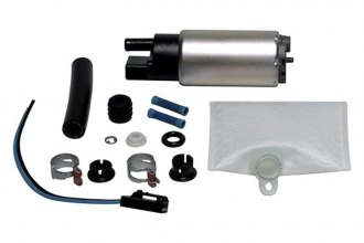Denso® - Fuel Pump and Strainer Set
