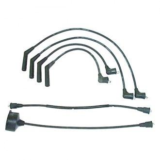 Denso 671-4189 Spark Plug Wire Set