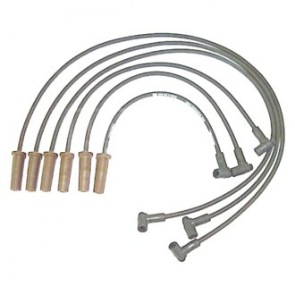 Denso® - Spark Plug Wire Set