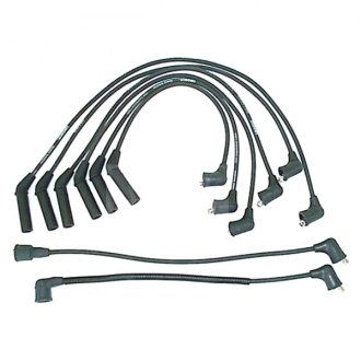 Denso 671-8123 Original Equipment Replacement Wires