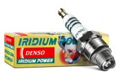 Image may not reflect your exact vehicle! Denso® - Iridium Power™ Spark Plug