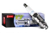 Image may not reflect your exact vehicle! Denso® - Platinum TT™ Spark Plug
