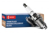 Image may not reflect your exact vehicle! Denso® - Original U-Groove Spark Plug