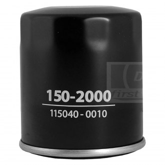 Denso® - FTF™ Cylinder Type Oil Filter