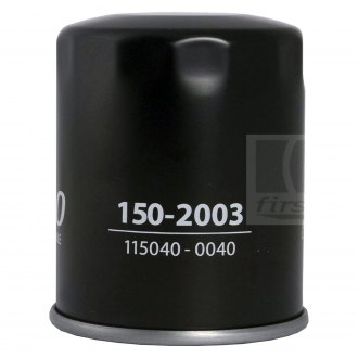 Denso® - FTF™ Optional Oil Filter