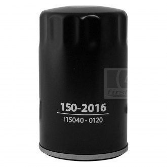 Denso® - FTF™ Oil Filter