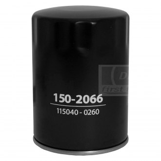 Denso® - FTF™ Standard Oil Filter