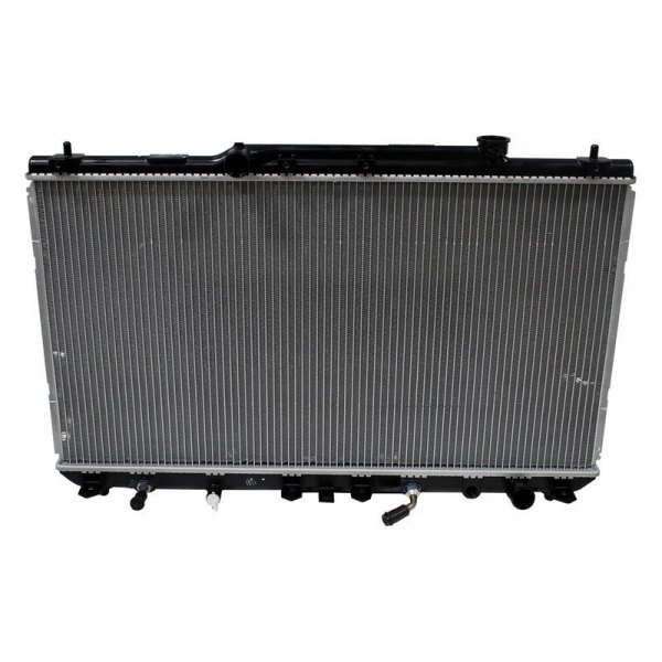 denso toyota camry 2000 2001 radiator. Black Bedroom Furniture Sets. Home Design Ideas