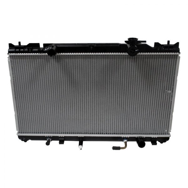 denso toyota camry 2004 2006 radiator. Black Bedroom Furniture Sets. Home Design Ideas