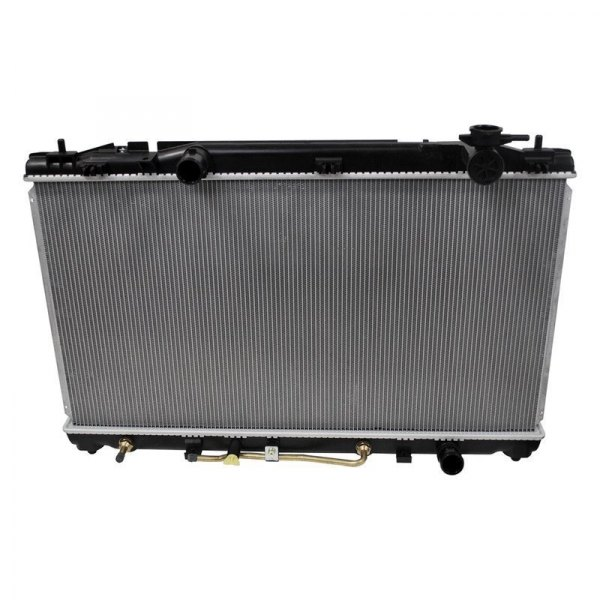 denso toyota camry 2008 2009 radiator. Black Bedroom Furniture Sets. Home Design Ideas