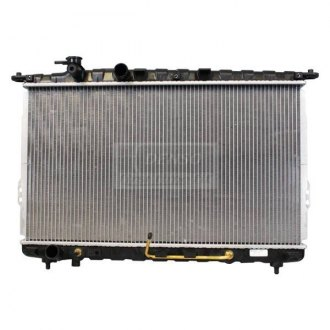 Denso® - Engine Coolant Radiator