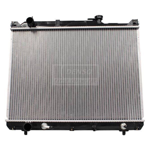 Suzuki Engine Coolant : Denso suzuki grand vitara engine coolant radiator