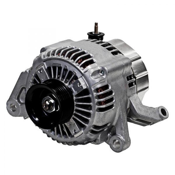 Dodge Dakota 2000 Remanufactured Complete: Remanufactured Alternator