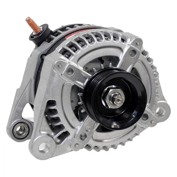 denso jeep liberty 3 7l with denso system 2007 2008 remanufactured alternator. Black Bedroom Furniture Sets. Home Design Ideas