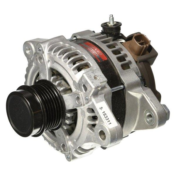 03 Toyota Corolla Engine: Toyota Corolla 2ZRFE Engine With Denso System