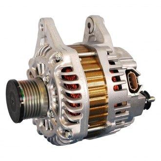 service manual 2010 nissan cube alternator replacemnt