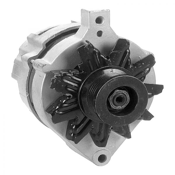 For Mercury Cougar 2000 2002 Replace 2fzw Remanufactured: [1986 Mercury Cougar Alternator Replacement