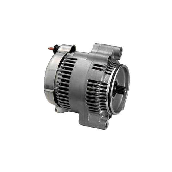 Ford Focus 2000 2004 Replace 2fyp Remanufactured Complete: Ford Focus 2.0L 2003 Remanufactured Alternator