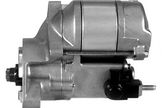 Denso® 280-0142 - Remanufactured Starter
