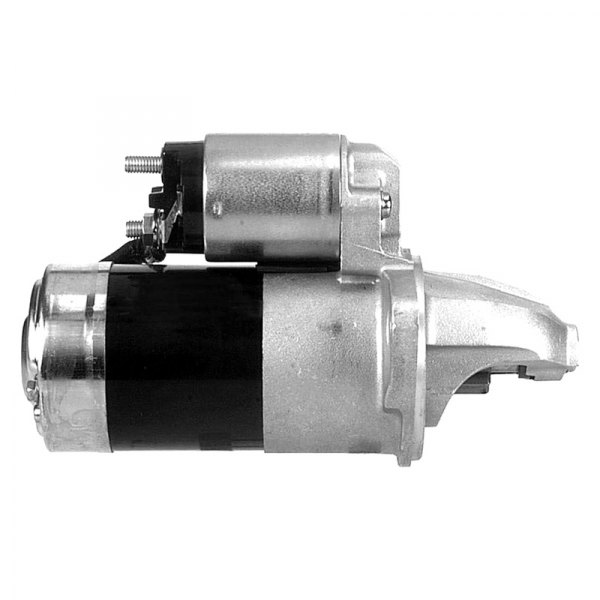 Denso® - Remanufactured Starter Motor