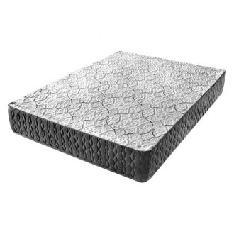 "Denver Mattress® - 72"" x 80"" x 11"" Narrow King Mattress with Rest Easy Supreme Latex"