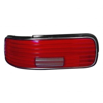 Depo® - Replacement Tail Light Lens
