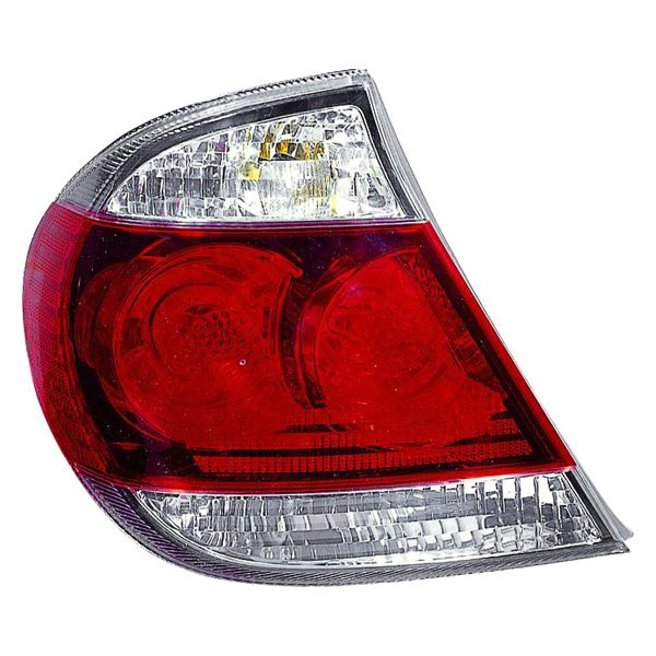 depo toyota camry 2005 2006 replacement tail light. Black Bedroom Furniture Sets. Home Design Ideas