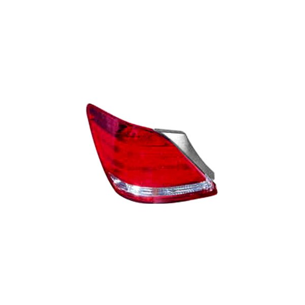 Depo® - Driver Side Outer Replacement Tail Light