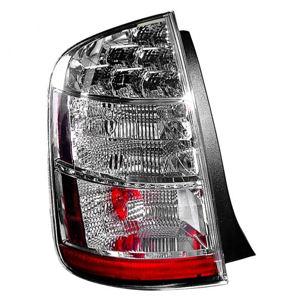 depo toyota prius 2006 2009 replacement tail light. Black Bedroom Furniture Sets. Home Design Ideas