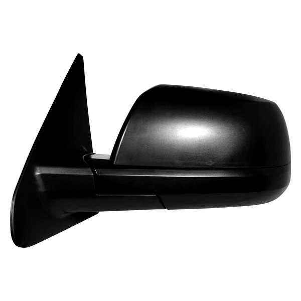 Depo® - Driver Side Manual View Mirror