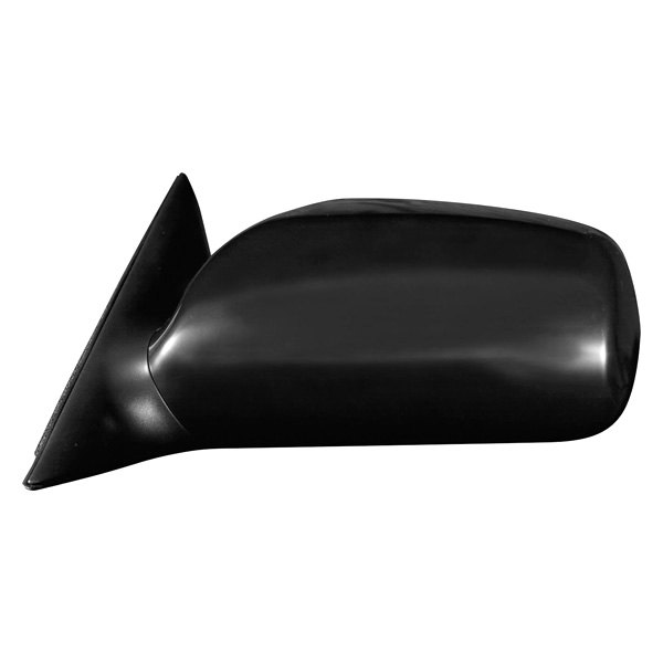Depo® - Driver Side Power View Mirror