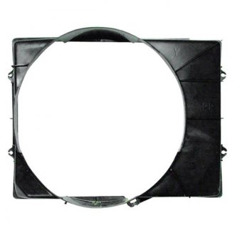 Depo® - Engine Cooling Upper Fan Shroud