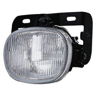 2004 Isuzu Rodeo Custom Amp Factory Headlights Carid Com