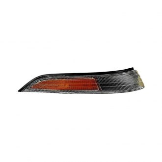 Depo® - Passenger Side Replacement Turn Signal/Corner Light
