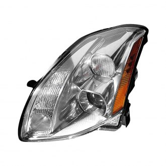 Depo® - Replacement Headlight