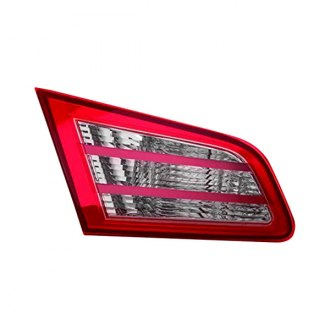 Depo® - Driver Side Inner Replacement Tail Light