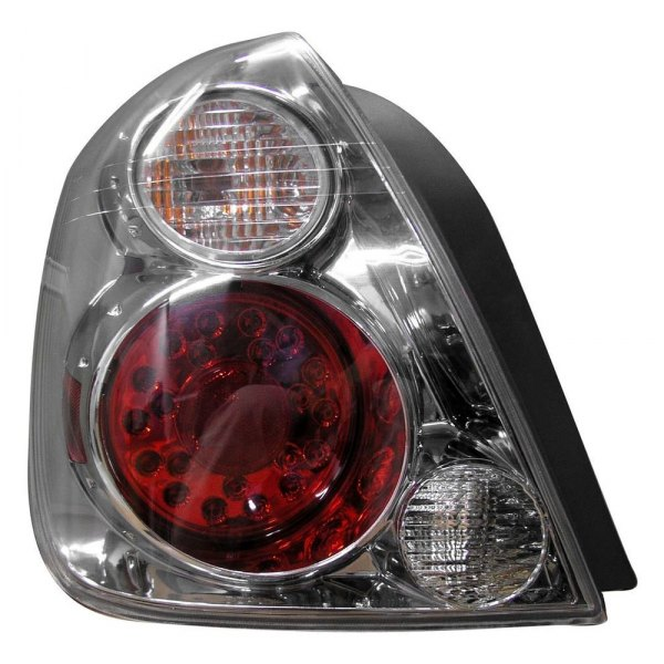 Depo Nissan Altima 2002 2006 Led Tail Light