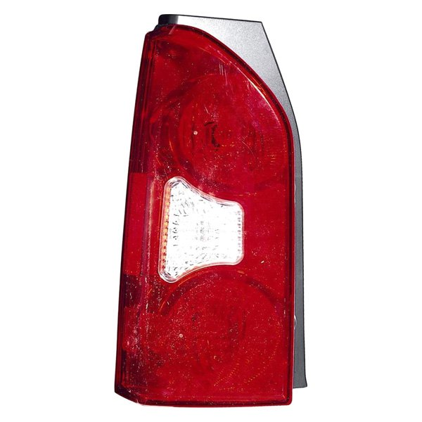 Depo® - Driver Side Replacement Tail Light