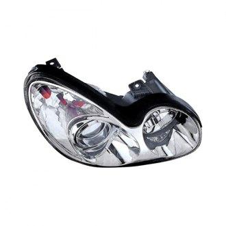 2014 Nissan Sentra Custom & Factory Tail Lights – CARiD.com