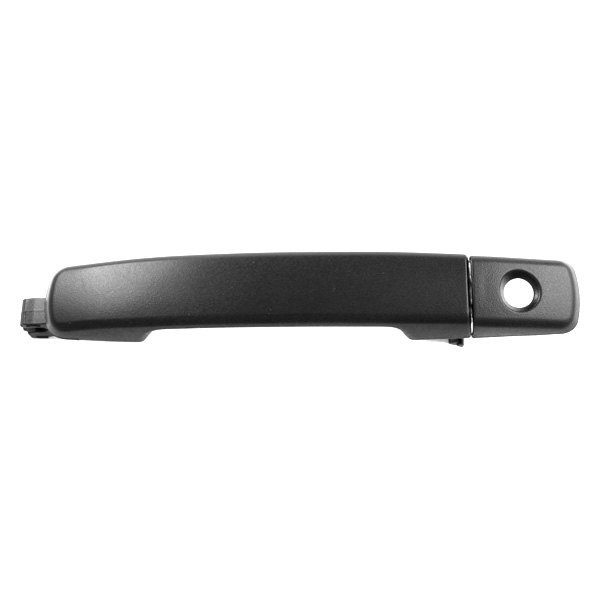 Depo® - Front Driver Side Exterior Door Handle