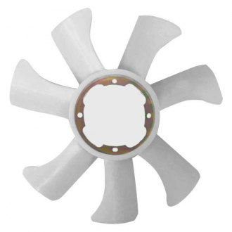 Depo® - Engine Cooling Fan Blade