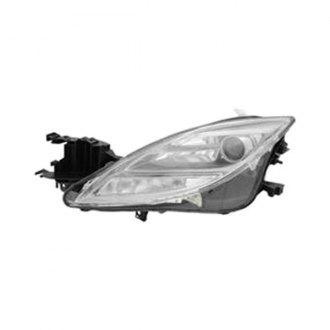 2010 mazda 6 custom projector headlights. Black Bedroom Furniture Sets. Home Design Ideas