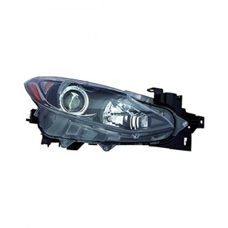 2015 mazda 3 factory replacement headlights. Black Bedroom Furniture Sets. Home Design Ideas
