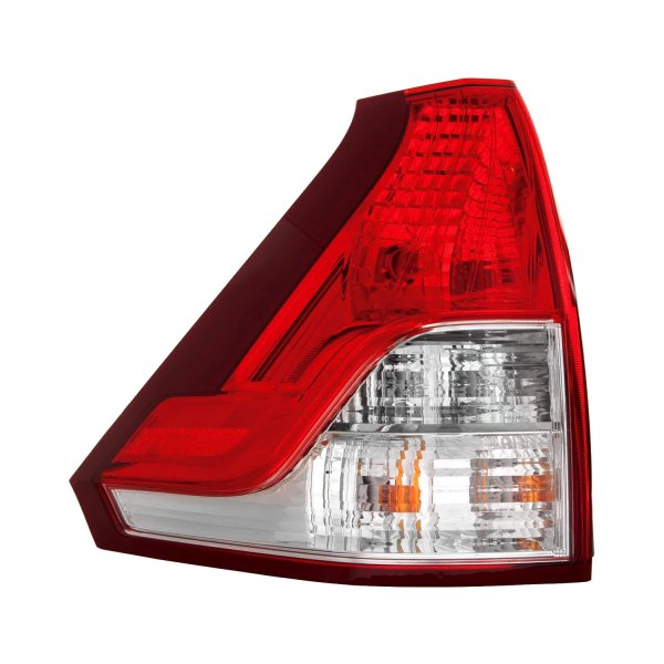 Depo® - Driver Side Lower Replacement Tail Light